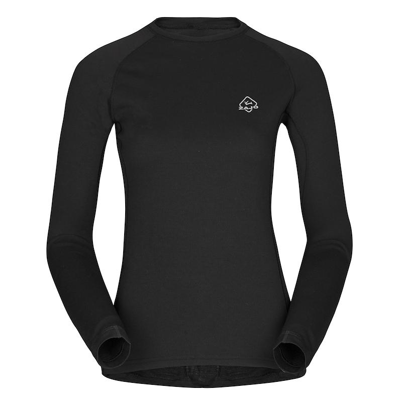 bca84a4a2e78 1. vrstva oblečenia - funkčné tričko Zajo ...