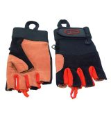 Climbing Technology | Half Fingers Gloves